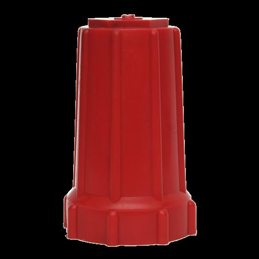 Колпак защитный (красный)