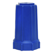 Колпак защитный (синий)
